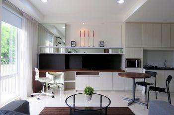 Smart Room Azalea Suites Cikarang By Jayakarta Group Bekasi - Studio Suites Regular Plan
