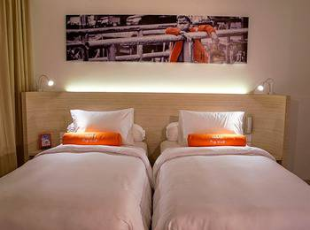 HARRIS Hotel Samarinda - HARRIS Room Regular Plan