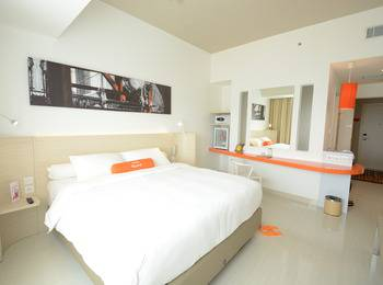 HARRIS Hotel Samarinda - HARRIS Room Only WORK FROM HOTEL