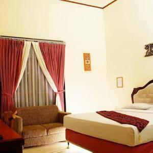 Hotel Mataram Lombok Lombok - VIP Room Regular Plan
