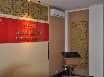 Hotel Mersi