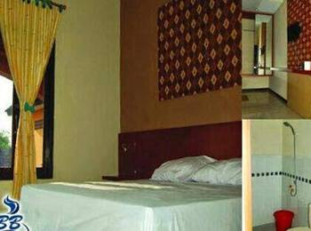 Bandengan Beach Hotel Jepara - Vip Room Regular Plan