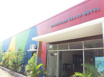 Bandengan Beach Hotel