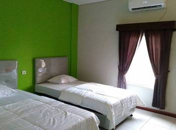 Bandengan Beach Hotel Jepara - Executive Room Regular Plan