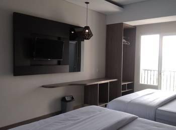 Bandengan Beach Hotel Jepara - Family Room Regular Plan