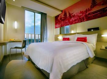 favehotel Kuta - Standard Room Only Regular Plan