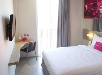 favehotel Kuta - Standard Room With Breakfast Basic Deal Discount 20%