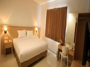 Hotel Dafam Rio Bandung - Deluxe Room Regular Plan