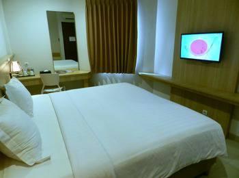 Hotel Dafam Rio Bandung - Superior Room Only  Regular Plan