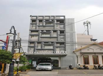 Hotel Dafam Rio