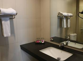 Hotel Dafam Rio Bandung - Superior Room only Regular Plan