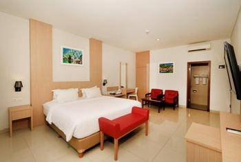 Hotel Dafam Rio Bandung - Executive Room Only Regular Plan