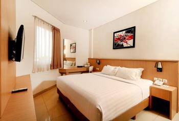 Hotel Dafam Rio Bandung - Superior Room Breakfast Regular Plan