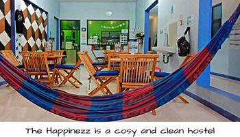 The Happinezz Town Kostel Karimunjawa