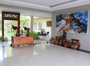 Tinggal Standard Marsekal Suryadharma Tangerang