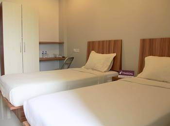 Tinggal Standard Marsekal Suryadharma Tangerang - Superior Room April Last Minute Discount - 35%