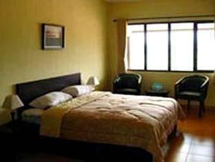 Villa Lemon Bandung - Deluxe Room Regular Plan