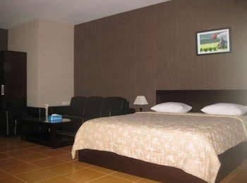 Villa Lemon Bandung - Executive Room Regular Plan