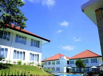 Hotel Griya Sintesa Muara Enim