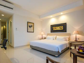 Hotel Griya Sintesa Muara Enim Muara Enim - Suite Room Regular Plan