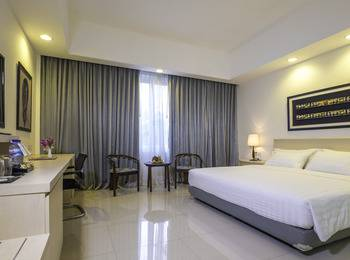Hotel Griya Sintesa Muara Enim Muara Enim - Superior Double Room Regular Plan