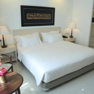 Hotel Griya Sintesa Muara Enim Muara Enim - Deluxe Room Regular Plan