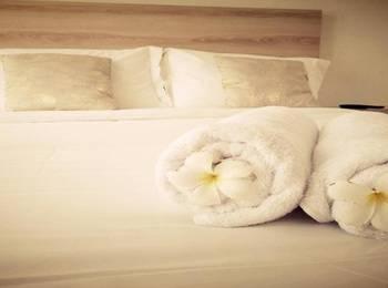 Wika Bali Beach House Bali - Sand Room Save More!