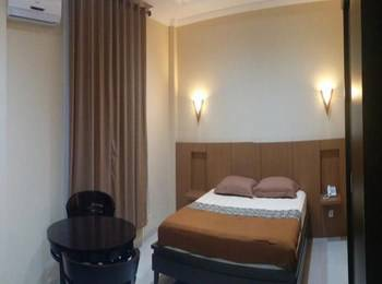 Lembasung Boutique Hotel Tarakan - Deluxe Double Room - With Breakfast Regular Plan