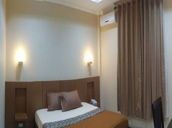Lembasung Boutique Hotel Tarakan - Superior Double Room - With Breakfast Regular Plan