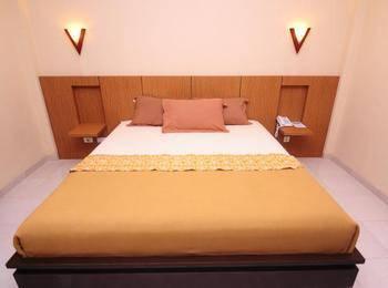 Lembasung Boutique Hotel Tarakan - Superior Double Room No Breakfast - Kalimantan Deals Regular Plan