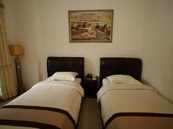 The Grand Palace Hotel Malang Malang - Superior Twin Room only Special Deals