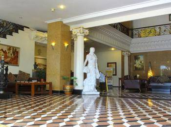 The Grand Palace Hotel Malang