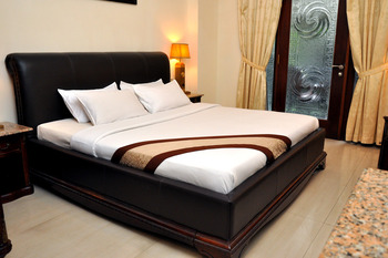 The Grand Palace Hotel Malang Malang - Executive Double or Twin Room Only Special Deals