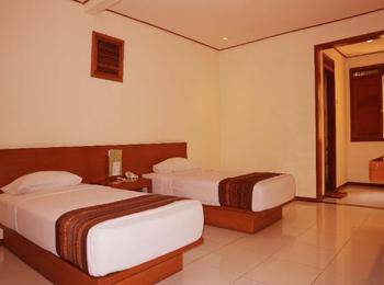The Cipaku Garden Hotel Bandung - Superior Room Only Regular Plan