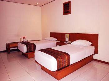 The Cipaku Garden Hotel Bandung - Superior Room School Holiday