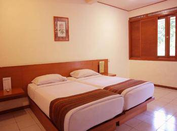 The Cipaku Garden Hotel Bandung - Deluxe Room Only Regular Plan