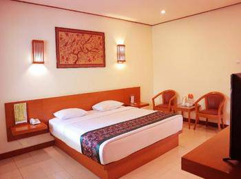 The Cipaku Garden Hotel Bandung - Deluxe Room School Holiday