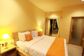 Bali Sunshine Homestay Ubud Bali - Deluxe Room Natural View Min Stay 3N