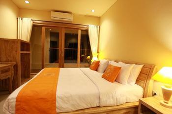 Bali Sunshine Homestay Ubud Bali - Deluxe Twin Room with Garden View Min Stay 3N