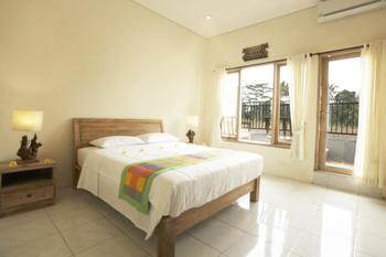 Bali Sunshine Homestay Ubud Bali - Superior Deluxe Twin or Double Min Stay 3N