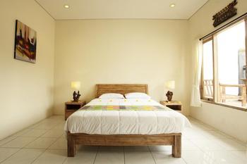 Bali Sunshine Homestay Ubud Bali - Deluxe Room Terrace View Min Stay 3N