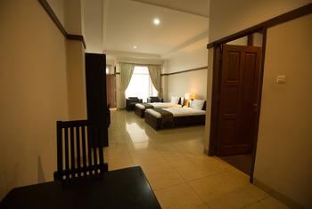 Hotel Cianjur Cianjur - Superior - Room Only Regular Plan