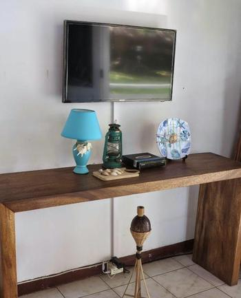 Padmadewi Anyer Serang - Villa with Sea View Regular Plan