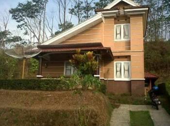 Villa Ranchero - Ciater Highland Resort Subang - Rio grande 3 kamar tidur Regular Plan