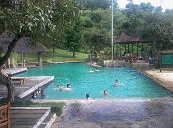 Villa Ranchero - Ciater Highland Resort Subang - Guest House Regular Plan