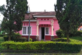 Villa Ranchero 7 - Ciater Highland Resort Subang - Villa 2 Bedroom Regular Plan