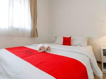 RedDoorz @Tendean Jakarta - Reddoorz Room Basic Deal