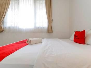RedDoorz @Tendean Jakarta - Reddoorz Room Regular Plan