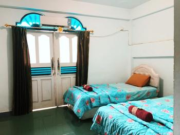The Pilihan Hotel Sorong - Budget Two Bed Regular Plan
