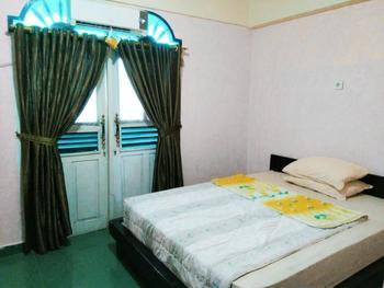 The Pilihan Hotel Sorong - Budget One Bed Regular Plan